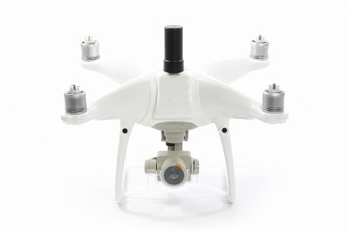 DJI drone revision service to professional RTK / PPK survey systems